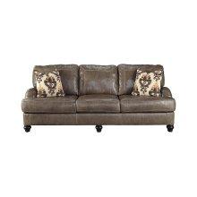 Kannerdy Quarry Leather Sofa