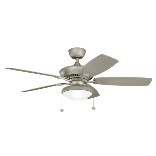 Canfield Climates Collection 52 Inch Canfield Climates Fan SNW