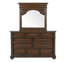 Durango Ridge Dresser