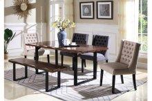 Salt Lake Dining Table