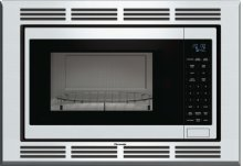 Built-in Convection Microwave MCES
