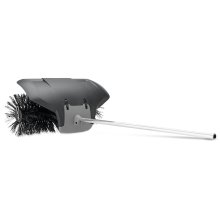Husqvarna BR600 Bristle Brush Attachment