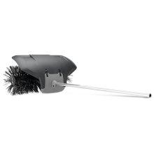 Husqvarna BR600 Bristle Brush Attachment