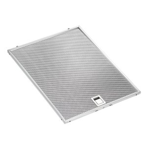 MieleGrease filter Made from high-quality stainless steel.
