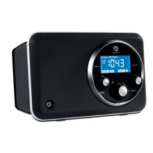 Solo II AM/FM Radio