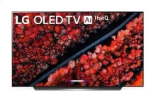 LG C9 55 inch Class 4K Smart OLED TV w/ AI ThinQ® (54.6'' Diag)