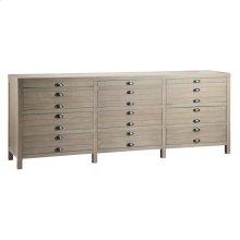 Merrimac 12-drawer Chest
