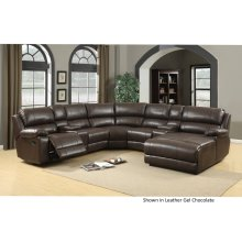 Ashbury Sectional UARxx