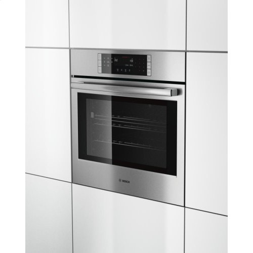 """30"""" Single Wall Oven 800 Series - Stainless Steel (Scratch & Dent)"""