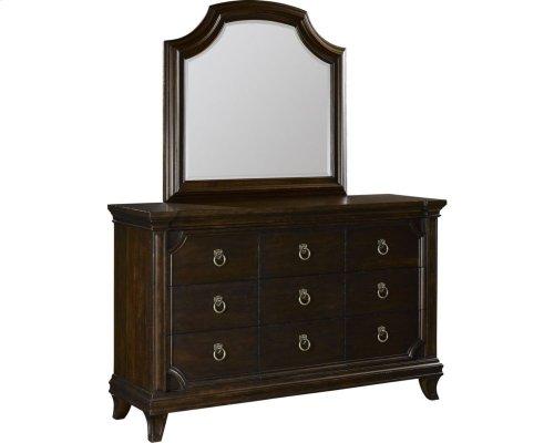 New Charleston Drawer Dresser