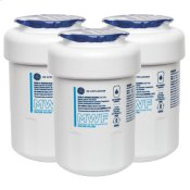 ®MWF REFRIGERATOR WATER FILTER 3-PACK