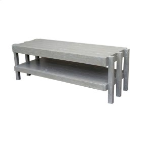 Hampton Coffee Table - Rw