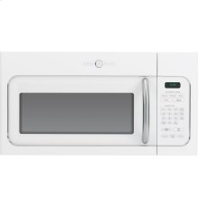 ( FLOOR MODEL DISCONTINUED)GE Artistry Series 1.6 Cu. Ft. Over-the-Range Microwave Oven