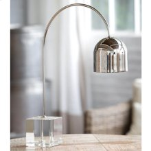 Crystal Base Task Lamp