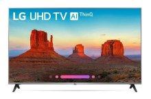 "UK7700PUD 4K HDR Smart LED UHD TV w/ AI ThinQ® - 55"" Class (54.6"" Diag)"