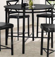 Black Diamond Counter Table