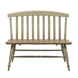 Liberty Furniture IndustriesSlat Back Bench