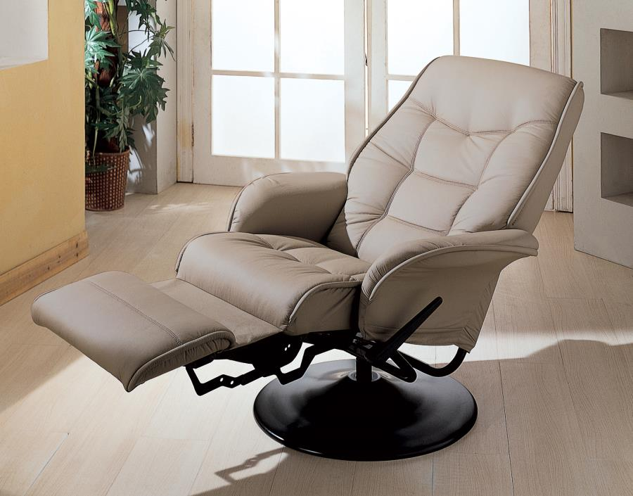 Additional Swivel Recliner · Additional Swivel Recliner