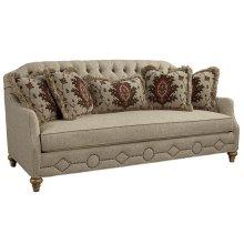 Vestibule Tufted Back Sofa