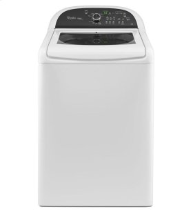 Cabrio® Platinum 4.5 cu. ft. HE Top Load Washer with EasyView Framed Glass Lid