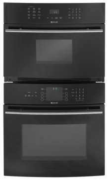 """27"""" Built-In Microwave/Oven Combination"""