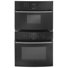 "27"" Built-In Microwave/Oven Combination"