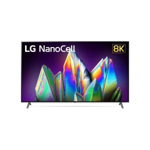 LG AppliancesLG NanoCell 99 Series 2020 75 inch Class with Gallery Design 8K Smart UHD NanoCell TV w/ AI ThinQ® (74.5'' Diag)