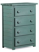 Four Drawer Chest Product Image