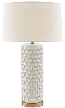 Calla Lily Table Lamp - 31.25h