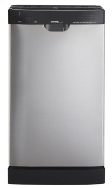 Danby Designer 8 Place Setting Dishwasher