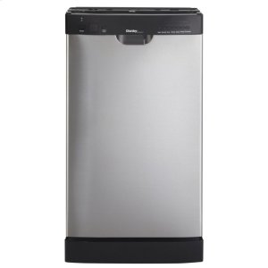 DanbyDanby Designer 8 Place Setting Dishwasher