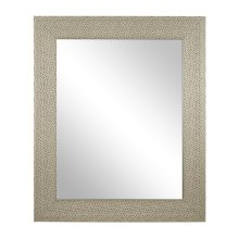 Lugano Accent Mirror