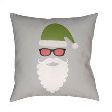 """Santa HDY-086 18"""" x 18"""""""