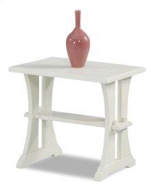 377-809 ETBL Santa Cruz End Table