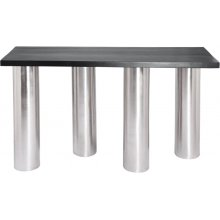 "Piper Console table - 52"" W x 18"" D x 29.5"" H"