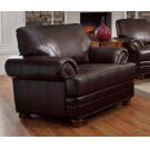Colton Traditional Brown Chair Product Image