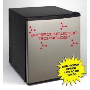AvantiSUPERCONDUCTOR Refrigerator AC/DC