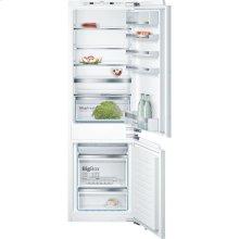 24' Built-In Custom Panel Bottom Freezer 800 Series - Custom Panel