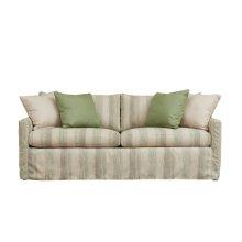 Oscar Outdoor Slipcovered Sofa