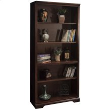 """Brentwood 72"""" Bookcase"""