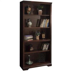 """LegendsBrentwood 72"""" Bookcase"""