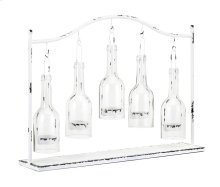 Persey 5-Votive Candle Holder