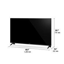 TC-55FX600 4K Ultra HD