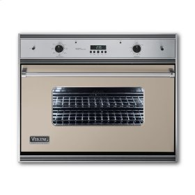 """Taupe 36"""" Single Electric Oven - VESO (36"""" Single Electric Oven)"""