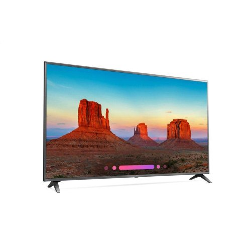 "86"" 4K HDR Smart LED UHD TV w/ AI ThinQ® - 86"" Class (85.6"" Diag)"