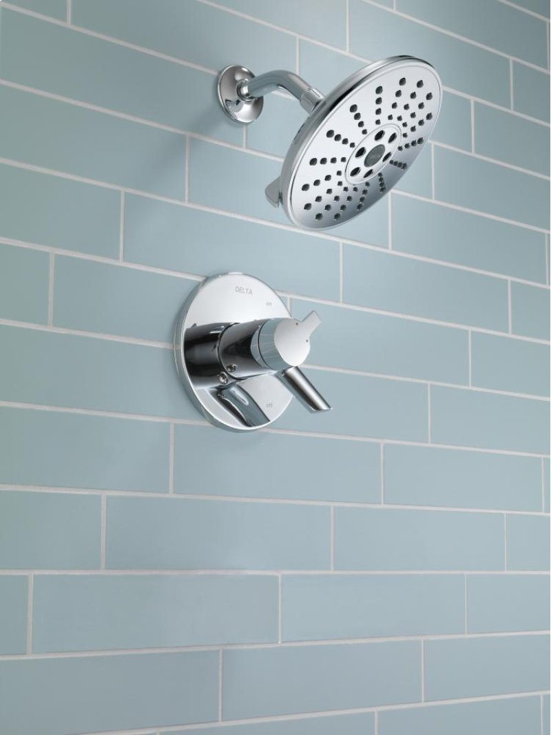 T17T261H2O in Chrome by Delta Faucet Company in Orlando, FL - Chrome ...