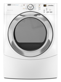 Performance Series Front Load Steam Electric Dryer