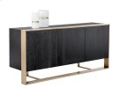 Dalton Sideboard - Black Product Image