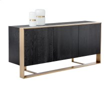 Dalton Sideboard - Black