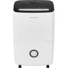 Frigidaire Large Room 70 Pint Capacity Dehumidifier with Pump